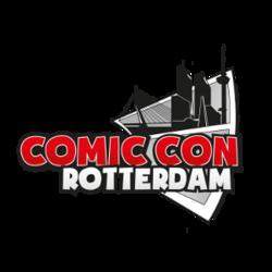 Comic Con Rotterdam