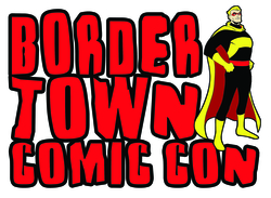 Middletown Comic Con
