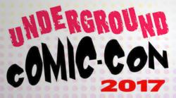 Underground Comic-Con