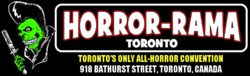 Horror-Rama Toronto