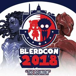 Blerdcon 2018