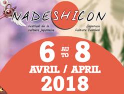Nadeshicon