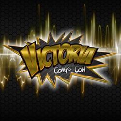 Victoria Comic Con