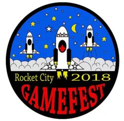 Rocket City Gamefest