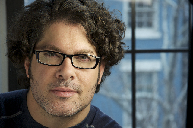 Sean Schemmel Biography @ AnimeCons.com