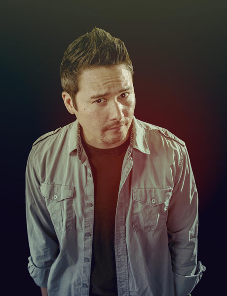 Johnny Yong Bosch Biography @ AnimeCons.com