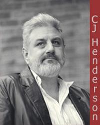 CJ Henderson