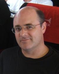 Tim Eldred