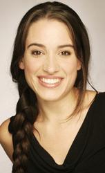Aurélie Morgane