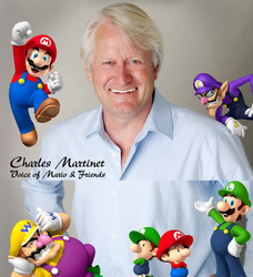Charles Martinet