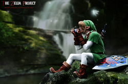 The Zelda Project