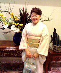 Marie Aizawa Phelan