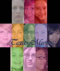 Texas Musume