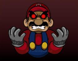 Mario Speedwagon