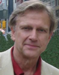 David Orange