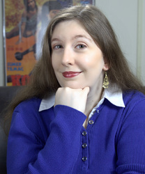 Meagan Rachelle