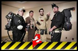 Maine Ghostbusters