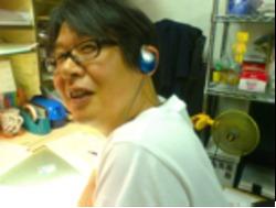 Kunihiko Hamada