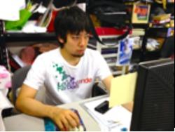 Takuya Tsunoki