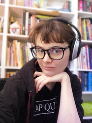 Melissa McCommon