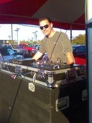 DJ Tony T