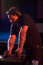 DJ Howie Rivet