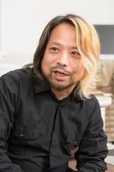 Hirokatsu Kihara