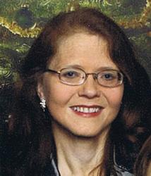 Meri Davis