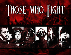 Those Who Fight