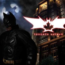 Toronto Batman