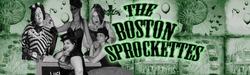 The Boston Sprockettes