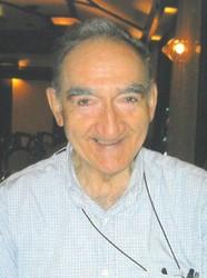 Charles-Henri Bouchard