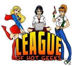 League of Hot Geeks