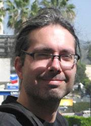Martin Picard