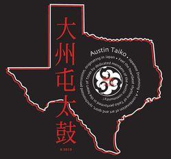 Austin Taiko