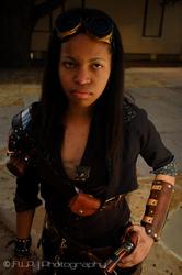 Whitney Ray