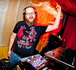 DJ Pete Ellison