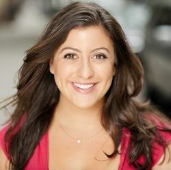 Alyson Leigh Rosenfeld