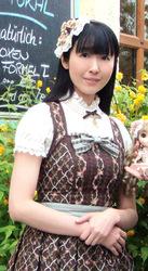 Yumi Fujiwara