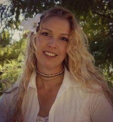 Marissa Ames