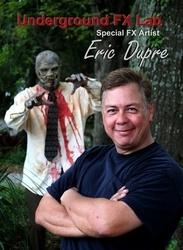 Eric Dupre
