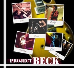Project BECK