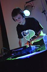 DJ Zing
