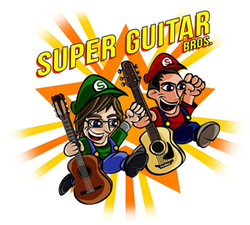 Super Guitar Bros.