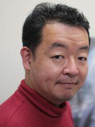 Hiroshi Nagahama