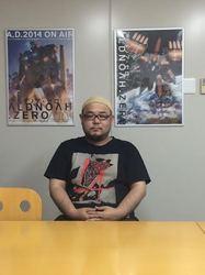 Toshiyuki Nagano