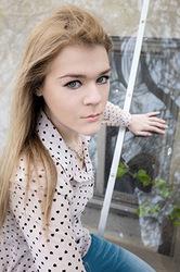 Krystal LaPorte