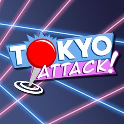 Tokyo Attack!