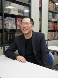 Yoshitaka Kawaguchi
