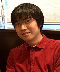 Chikashi Kubota